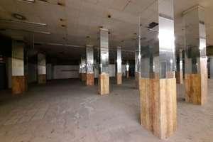Commercial premise in Arrancapins, Extramurs, Valencia.