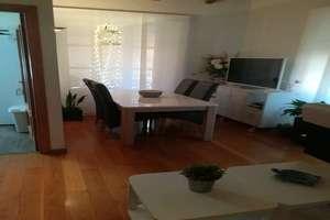 Flat Luxury for sale in La Roqueta, Extramurs, Valencia.
