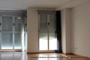 Flat for sale in Les Tendetes, Campanar, Valencia.