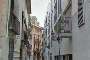 Flat for sale in El Carme, Ciutat vella, Valencia.