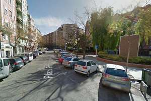 Plot for sale in Extramurs, Valencia.