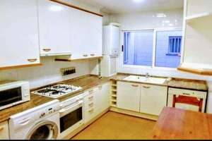 Flat Luxury for sale in Ensanche, Valencia.