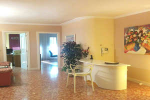 Office for sale in Arrancapins, Extramurs, Valencia.