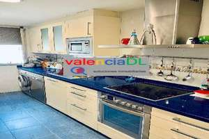 Flat for sale in Russafa, L´Eixample, Valencia.