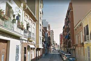 Building for sale in Aiora, Camins al grau, Valencia.