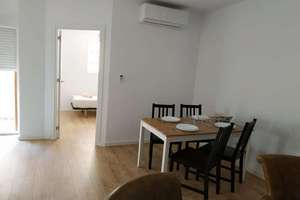 Flat for sale in Avd Del Puerto, Valencia.