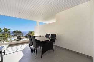 Penthouse Luxury for sale in Altea Hills, Alicante.