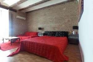 Flat for sale in La Roqueta, Extramurs, Valencia.