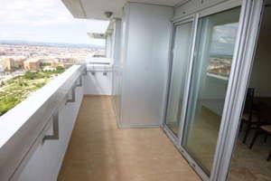 Flat Luxury in Avda Francia, Valencia.