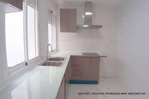 Appartamento +2bed Lusso vendita in Campanar, Valencia.