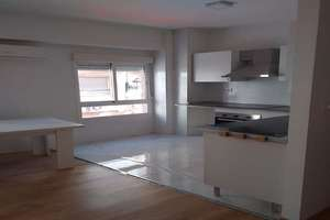 Flat for sale in Patraix, Valencia.