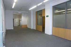 Office in Patraix, Valencia.