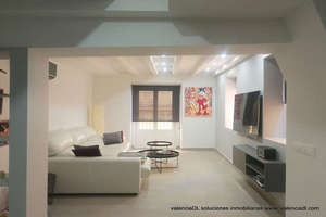 Flat Luxury for sale in La Xerea, Ciutat vella, Valencia.
