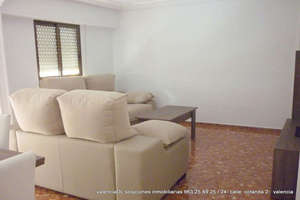 Flat for sale in Alborgí, Paterna, Valencia.