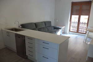 Flat for sale in Arrancapins, Valencia.