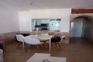Penthouse Luxury for sale in Playa del Puig, Valencia.