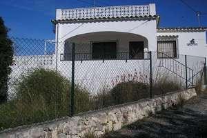 Chalet zu verkaufen in Benissa, Alicante.