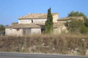 Baita vendita in Benissa, Alicante.