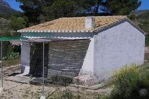 Terreni agricoli vendita in Benissa, Alicante.