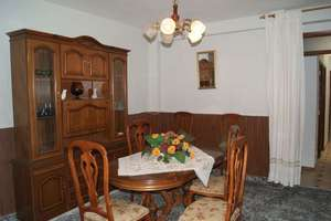 House for sale in Benissa, Alicante.