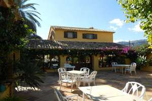 Country house for sale in Calpe/Calp, Calpe/Calp, Alicante.