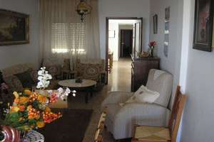 Flat for sale in Benissa, Alicante.