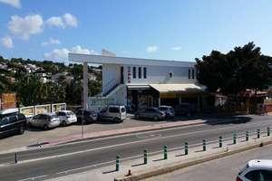 Locale commerciale vendre en Benissa, Alicante.