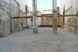 Terreno urbano venta en Benissa, Alicante.