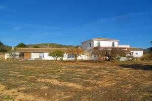 Country house for sale in Senija, Alicante.