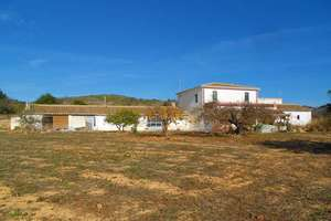 Country house for sale in Senija, Alicante.