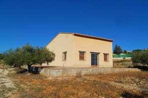 Landhaus zu verkaufen in Alicante.