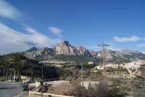 Logement vendre en Nucia (la), Nucia (la), Alicante.