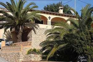 Chalet for sale in Calpe/Calp, Calpe/Calp, Alicante.
