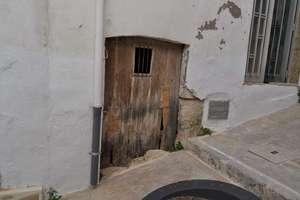 Maison de ville vendre en Teulada, Alicante.