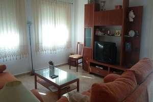 Wohnung zu verkaufen in Benissa, Alicante.