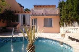 平房 出售 进入 Moraira, Teulada, Alicante.