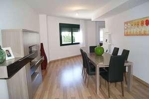 Flat for sale in Benissa, Alicante.