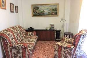Maison de ville vendre en Beniarbeig, Alicante.
