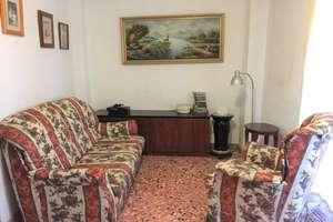 House for sale in Beniarbeig, Alicante.
