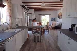 Bungalow venta en Benitachell/Poble Nou de Benitatxell (el), Benitachell/Poble Nou de Benitatxell (el), Alicante.
