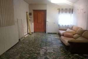 Maison de ville vendre en Benissa, Alicante.