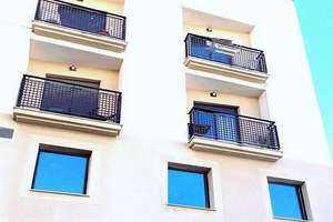 Flat for sale in Teulada, Alicante.