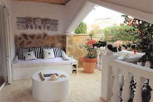 Bungalow for sale in Benitachell/Poble Nou de Benitatxell (el), Alicante.