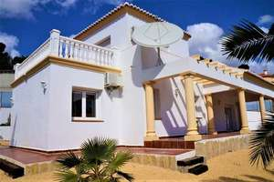 木屋 出售 进入 Benissa, Alicante.