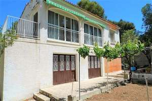 Chalet zu verkaufen in Calpe/Calp, Calpe/Calp, Alicante.