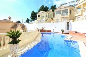 Townhouse vendita in Calpe/Calp, Calpe/Calp, Alicante.