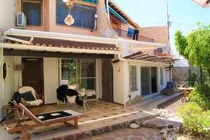Bungalow zu verkaufen in Calpe/Calp, Calpe/Calp, Alicante.
