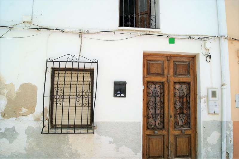 Homes for sale in Alicante