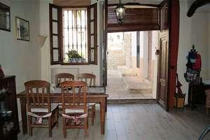 房子 出售 进入 Alcalalí, Alicante.