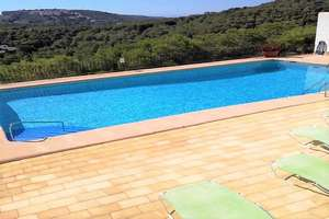 Bungalow for sale in Moraira, Alicante.